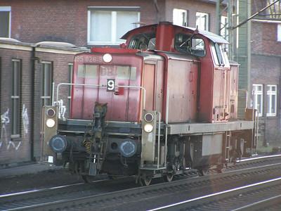 295 026 Harburg 27th March 2007