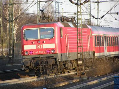 143 936 Harburg 27th March 2007