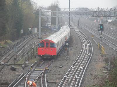 3245 Harrow & Wealdstone 23 February 2011