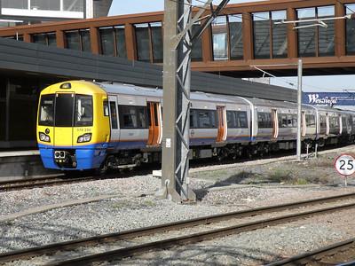 378 206 Stratford 24 February 2011
