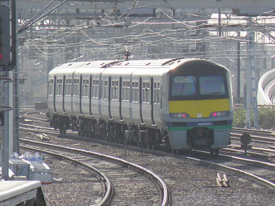 321 365 Stratford 24 February 2011