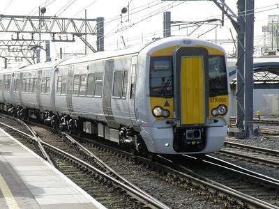379 005 Stratford 24 February 2011