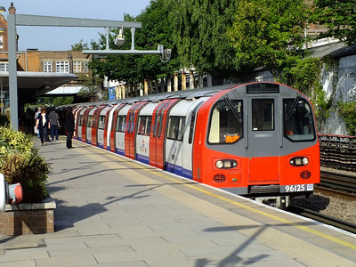 96125 West Hampstead 21 August 2013