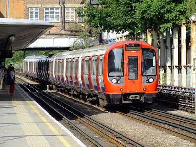 21018 West Hampstead 21 August 2013