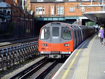 96113 West Hampstead 21 August 2013