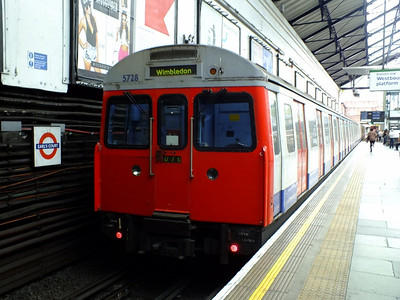 5728 Earls Court 21 August 2013