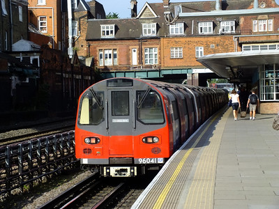 96041 West Hampstead 21 August 2013