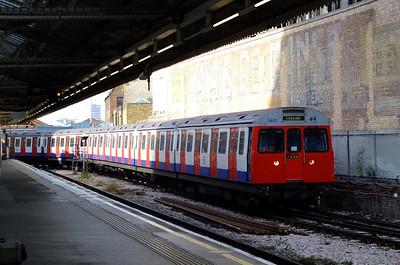 5602 Hammersmith 21 August 2013
