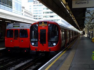 5733 & 21325 Hammersmith 21 August 2013