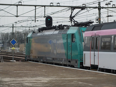 2840 Roosendaal 29 March 2012