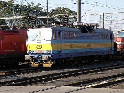 362 161 Prague hlavni nadrazi 26 September 2011