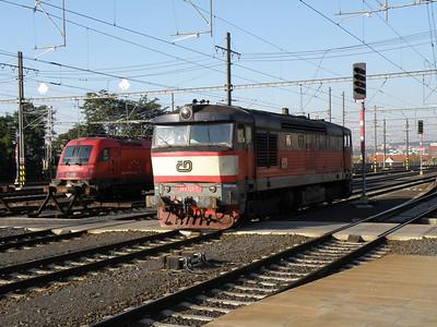 749 121 Prague hlavni nadrazi 26 September 2011