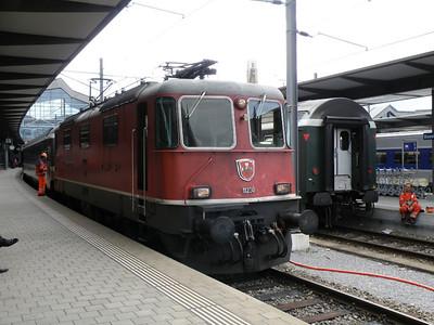 11230 Basel SBB 14 September 2012