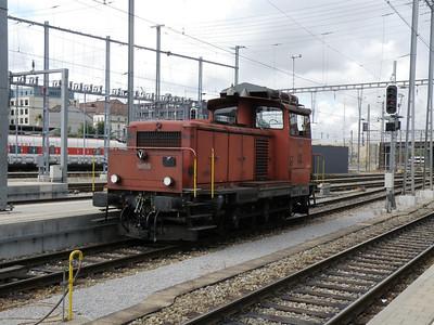 18822 Basel SBB 14 September 2012