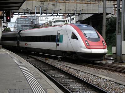 500 002 Basel SBB 14 September 2012
