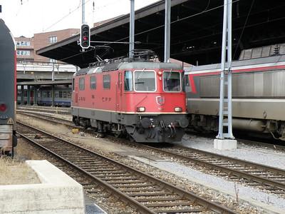 11208 Basel SBB 14 September 2012