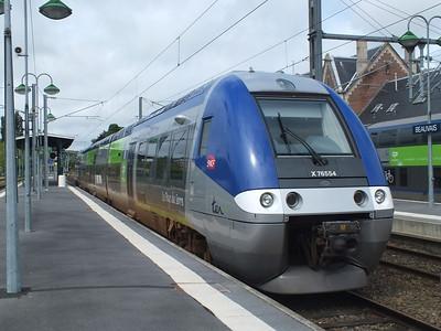 X76554 Beauvais 23 June 2013