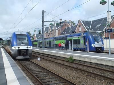 X76554 & 525 Beauvais 23 June 2013