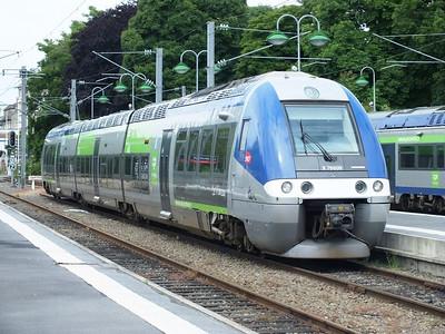 X76609 Beauvais 23 June 2013