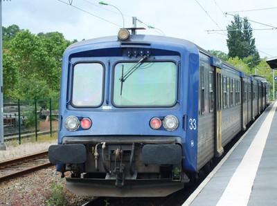 TER set 33 Beauvais 23 June 2013