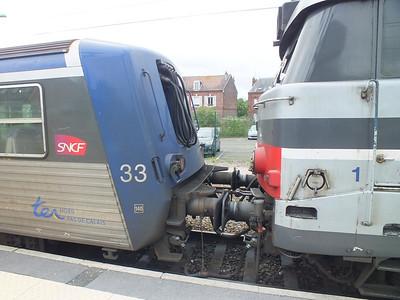 567606 & 33 Beauvais 23 June 2013