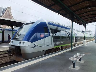X76553 Beauvais 23 June 2013
