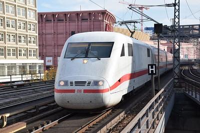 401 515 Alexanderplatz 15 October 2018