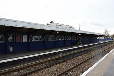 Avonmouth 1 April 2016
