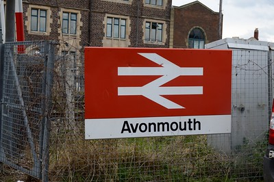 double arrow Avonmouth 1 April 2016
