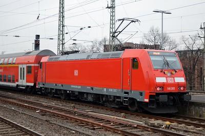 146 265 Koln Deutz 26 November 2016