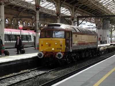 47 790 Preston 9 June 2011