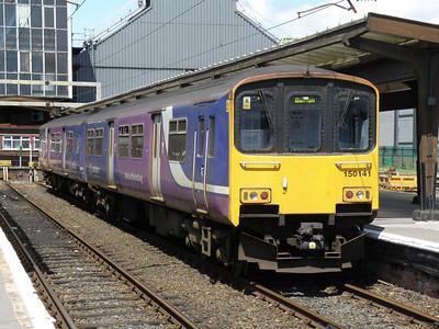 150 141 Preston 9 June 2011