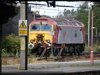 57 311 Preston 9 June 2011