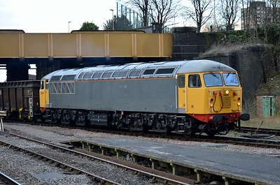 56 081  Leicester 31 March 2016