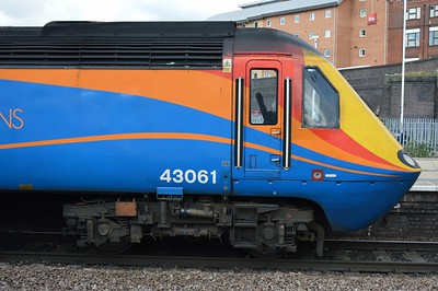 43 061 Leicester 31 March 2016