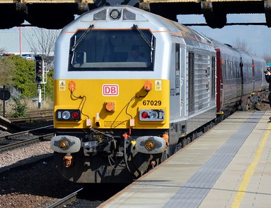 67 029 Leicester 31 March 2016