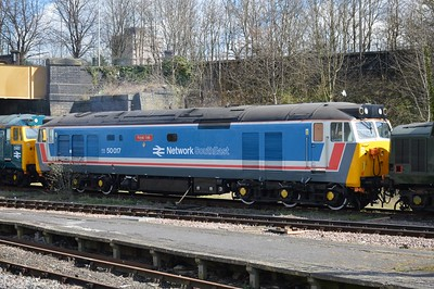 50 017 Leicester 31 March 2016