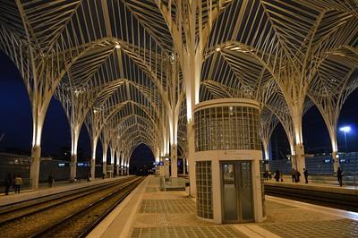 Lisboa Oriente 22 November 2015