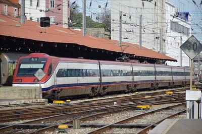 4001 Lisboa Apolonia 24 November 2015