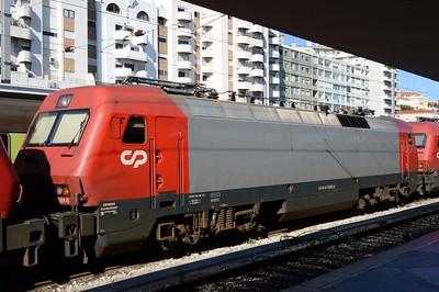 5601 Lisboa Apolonia 23 November 2015