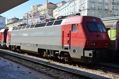 5610 Lisboa Apolonia 23 November 2015