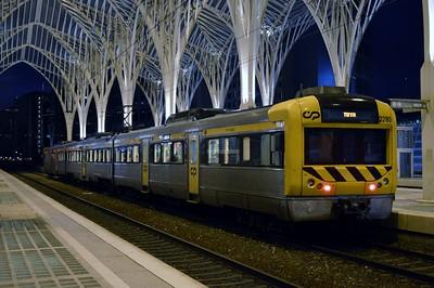 2280 Lisboa Oriente 22 November 2015