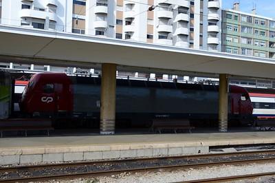 5611 Lisboa Apolonia 24 November 2015