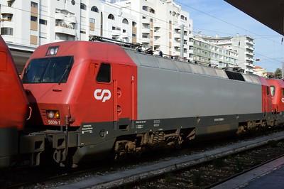 5609 Lisboa Apolonia 24 November 2015