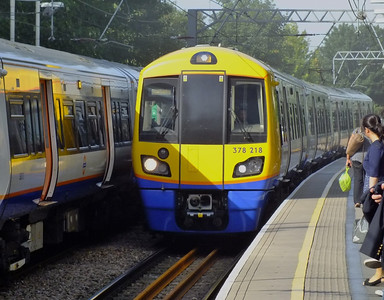 378218 West Hampstead 21 August 2013