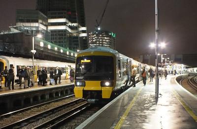 466 037 London Bridge 28 December 2012