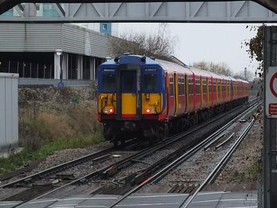 455 858 Feltham 29 December 2012