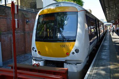 168 107 London Marylebone 14 July 2014