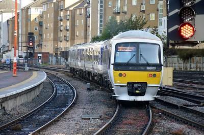 165 029 Marylebone 6 May 2015