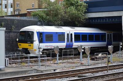 165 013 Marylebone 5 May 2015